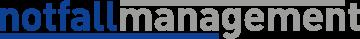 Logo Notfall Management