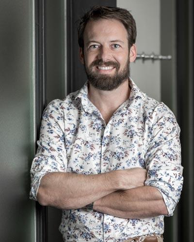 Sergio Wenner